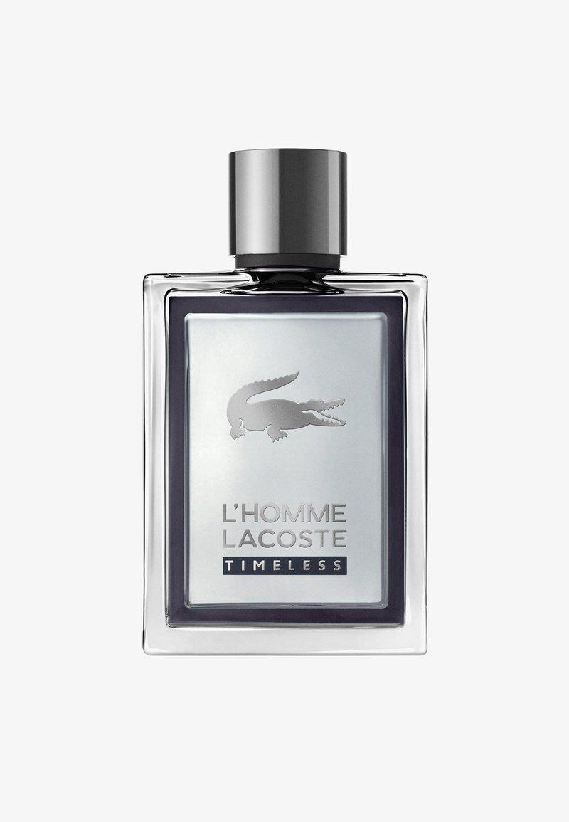 Lacoste Fragrances - L'HOMME TIMELESS EAU DE TOILETTE  - Eau de Toilette - -