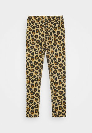 CAT - Legging - tan brown