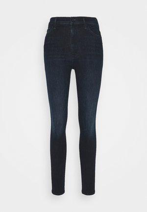 THE SUPER SWOONER - Skinny džíny - dark blue