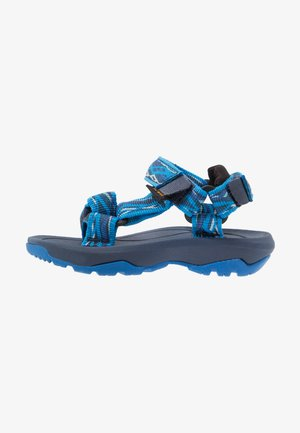 Walking sandals - delmar blue