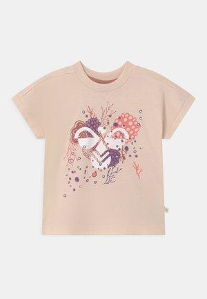 ATLANTIS - T-shirt print - mother of pearl
