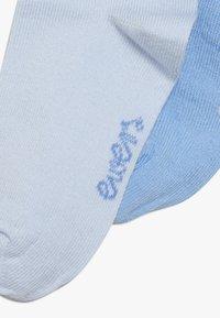 Ewers - 6 PACK - Sokken - blau/jeans/grau - 3