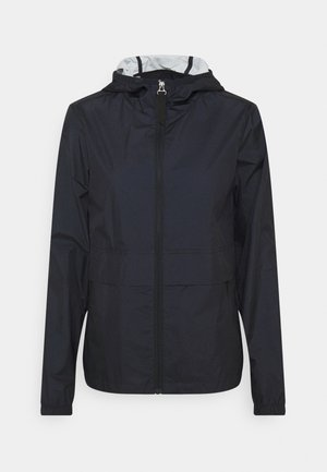 ALPENA - Hardshell jacket - dark blue