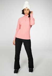 Protest - MUTEZ - Fleece jumper - think pink - 1