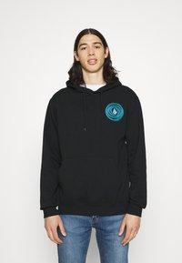 Volcom - PENTROPIC - Sweatshirt - black - 2