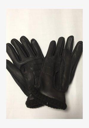 TONI - Gloves - braun