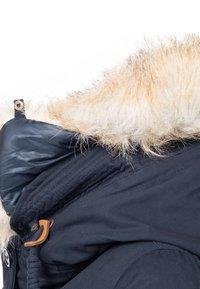 Navahoo - Winter coat - blue - 5
