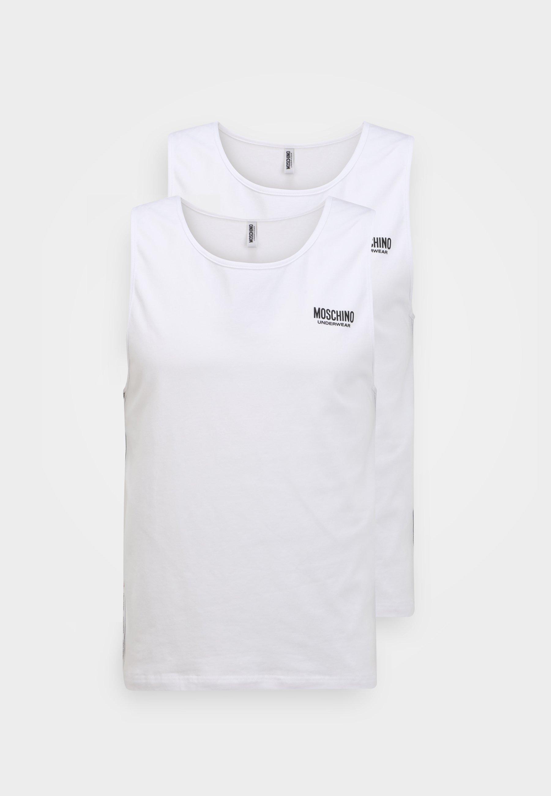 Men VEST 2 PACK - Undershirt