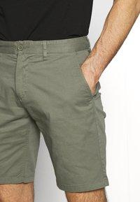 Minimum - FREDE - Shorts - sea spray - 3