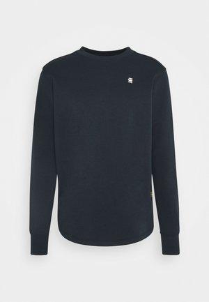LASH R SW L\S - Sweatshirt - saturn/mazarine blue