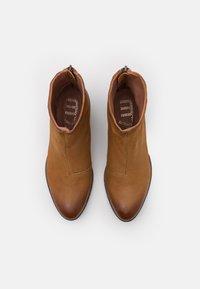 MJUS - DALLAS DALLY - Classic ankle boots - sella - 5