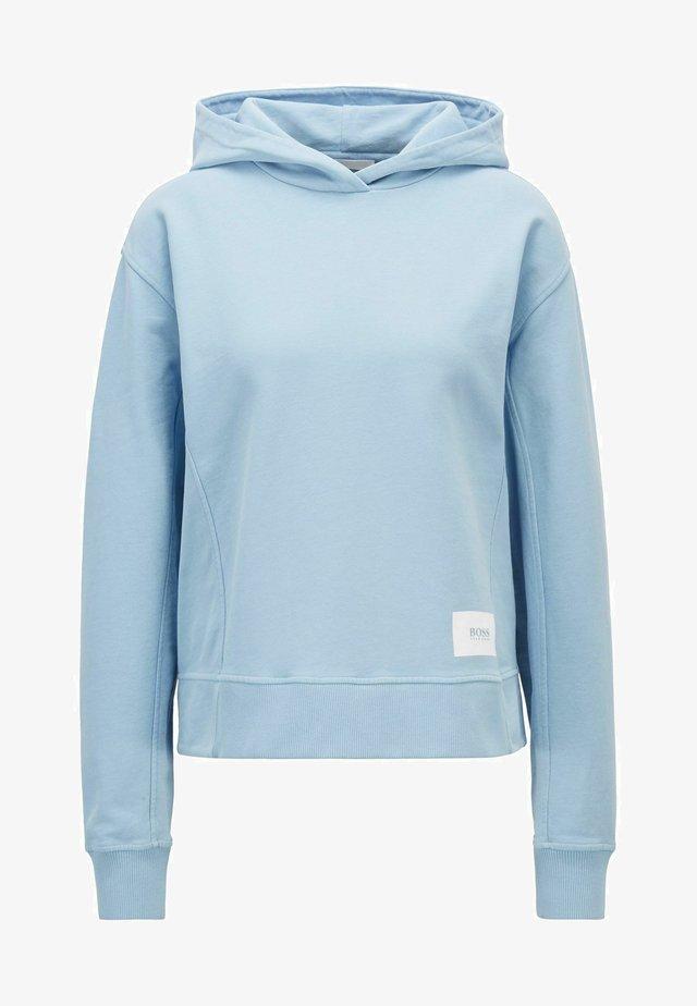 ESQUA - Hoodie - light blue