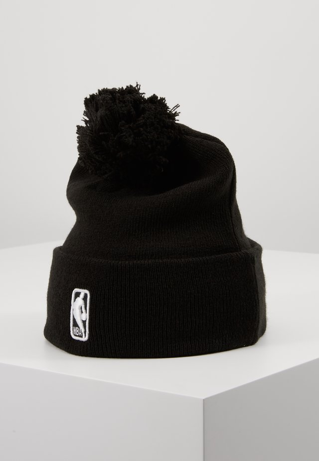 NBA LOS ANGLES CLIPPERS ALTERNATE CITY SERIES - Pipo - black