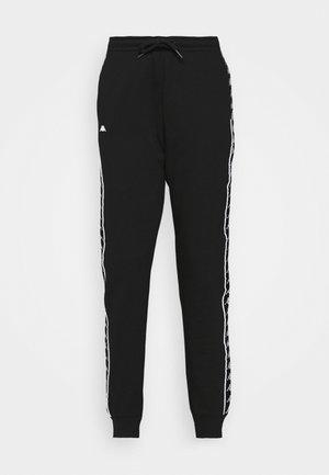 HENNER - Teplákové kalhoty - caviar
