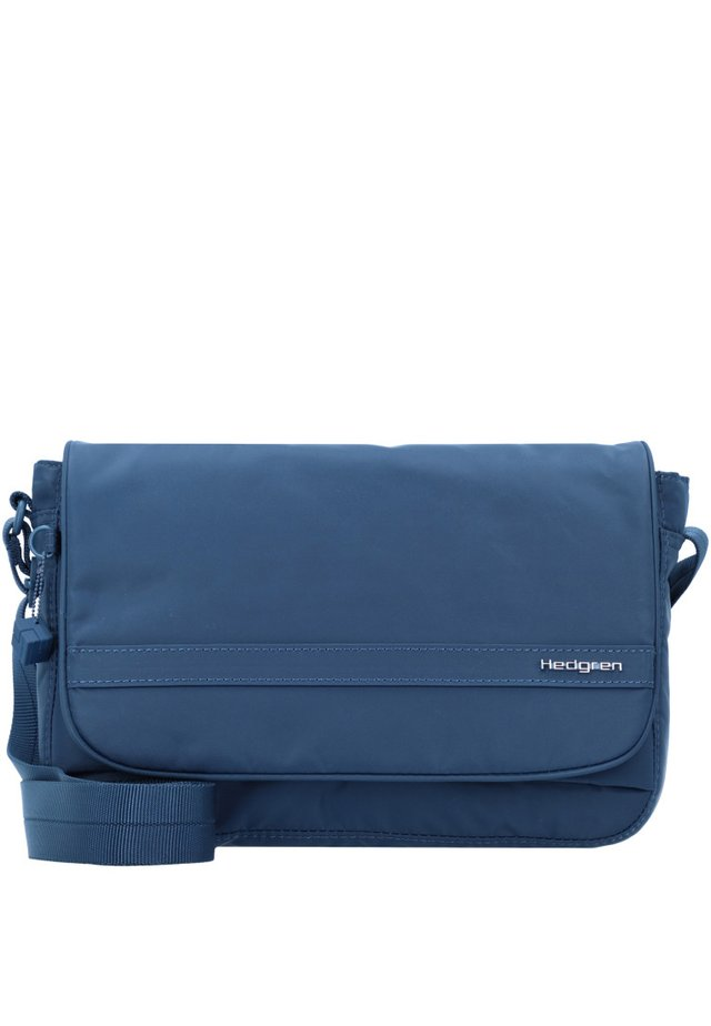 CHARLIE  - Borsa a tracolla - dress blue 2