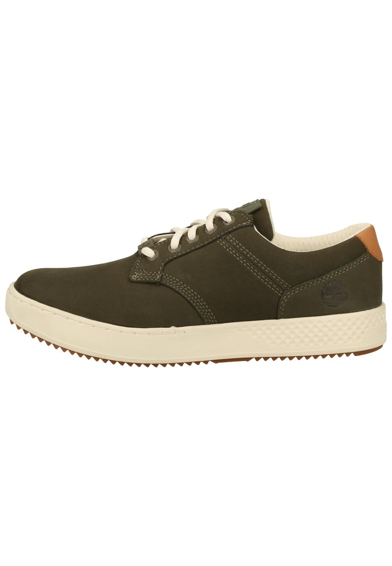 Timberland - TIMBERLAND SNEAKER - Trainers - olive night h081