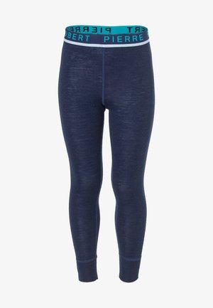BASE LAYER  - Leggings - navy mint