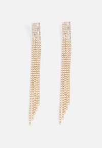 MEGA CUPCHAIN - Earrings - gold-coloured