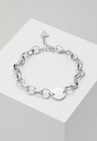 Guess - CHAIN REACTION - Bracelet - silver-coloured - 2