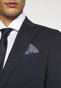 Bugatti - Suit - dark blue - 6