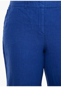 Triangle - Trousers - royal blue - 3