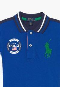 Polo Ralph Lauren - Polo shirt - pacific royal - 3