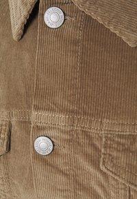 Selected Homme - SLHJEPPE JACKET - Summer jacket - greige - 2