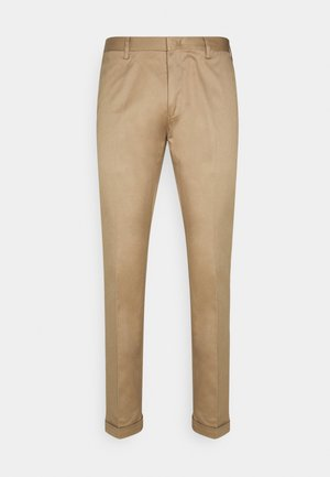 GENTS TROUSER - Chinos - beige