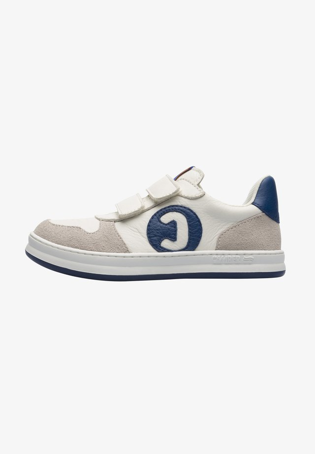 RUNNER FOUR - Sneakers laag - grau