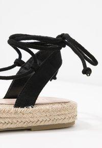 RAID - TARA - Loafers - black - 2