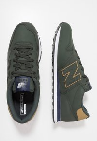 New Balance - GM500 - Sneaker low - green - 1