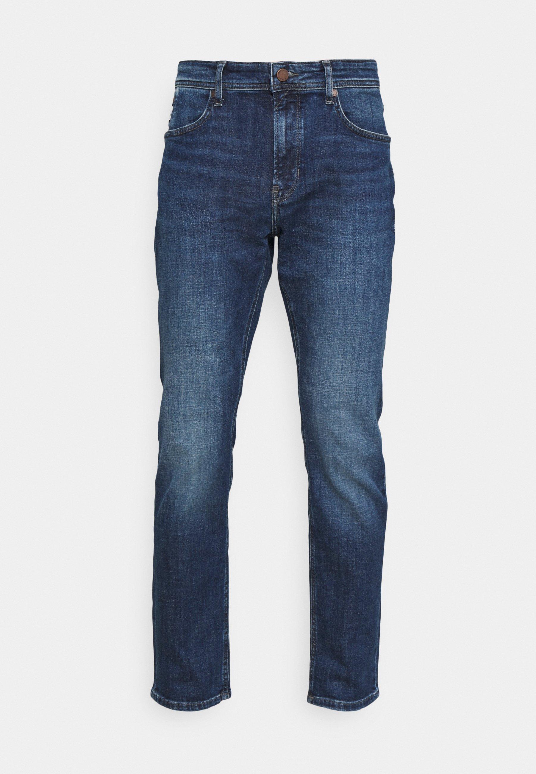 Men 5-POCKET REGULAR WAIST - Slim fit jeans