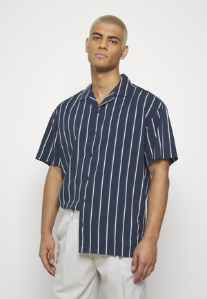 RESORT  - Shirt - navy blazer