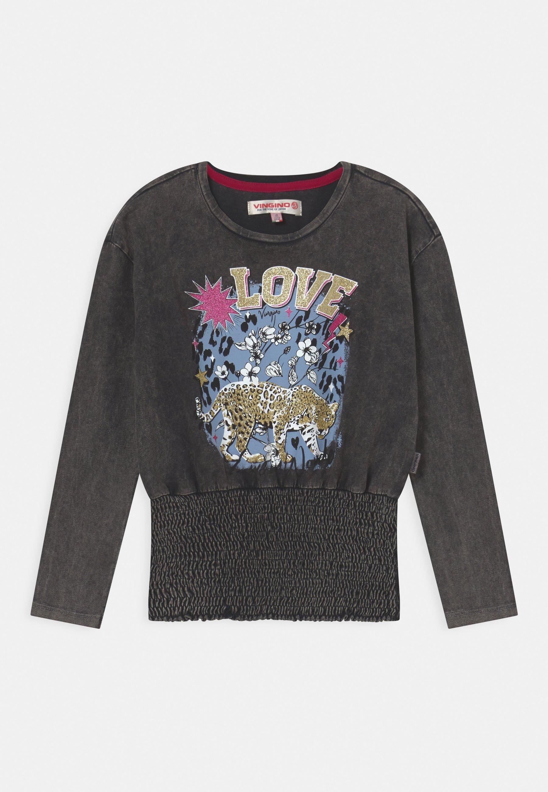 Kids JOENJA - Long sleeved top