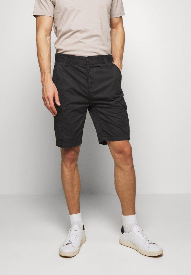 CARGO - Shorts - black