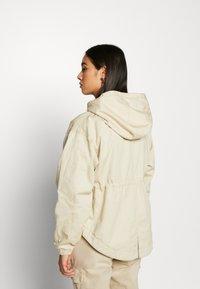 Urban Classics - Outdoor jacket - concrete - 2
