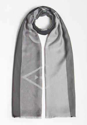 UPTOWN CHIC LOGO - Schal - mehrfarbig schwarz