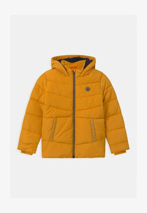 Zimní bunda - yellow
