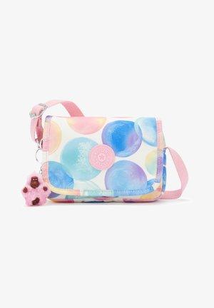 IKENE - Across body bag - bubbly rose