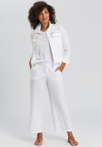 Marc Aurel - Summer jacket - white - 1