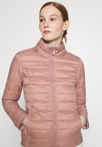ONLY - Light jacket - burlwood - 4