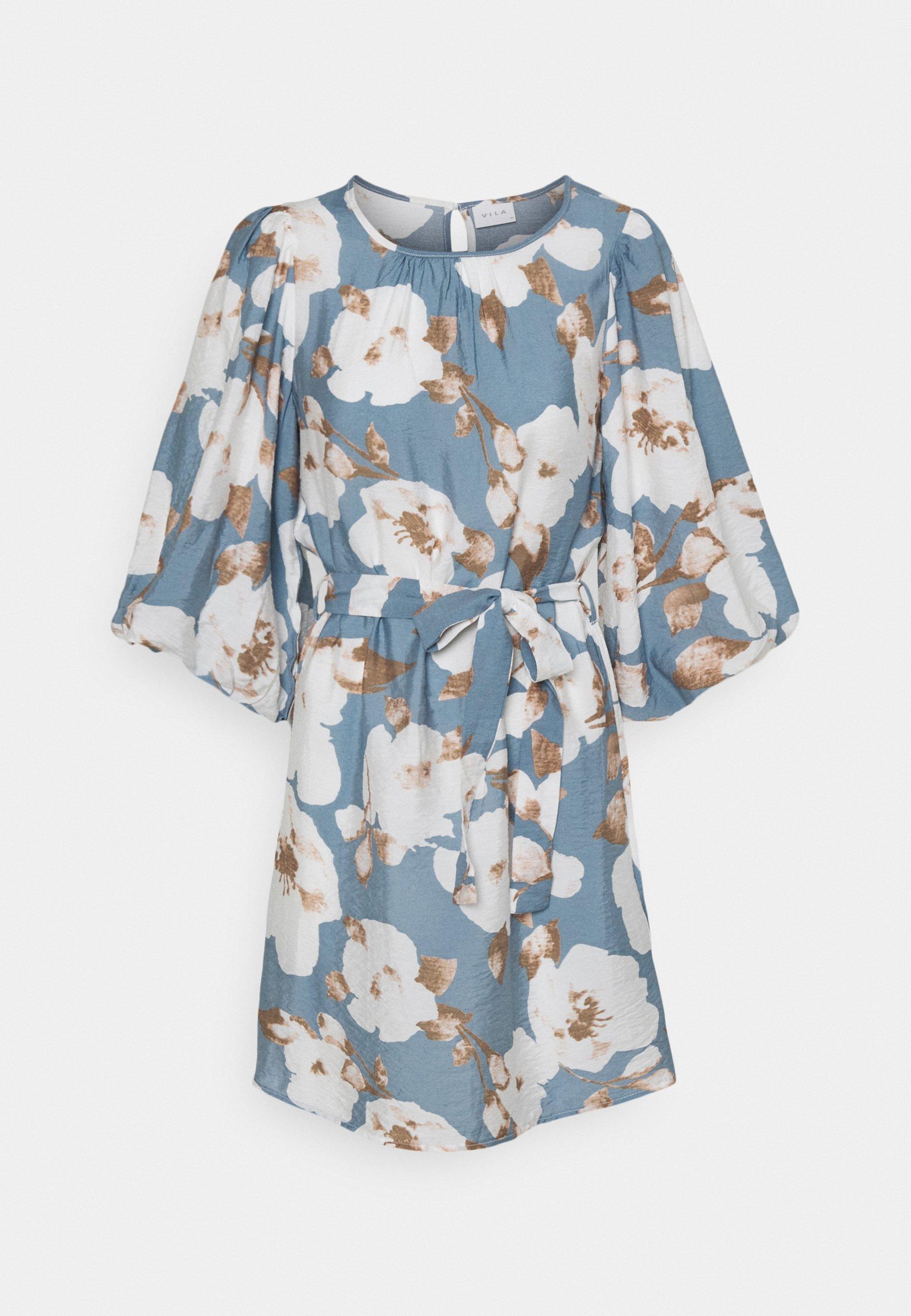 Femme VISARON BELT DRESS  - Robe d'été