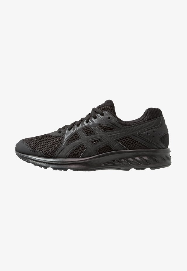 JOLT 2 - Zapatillas de running neutras - black/dark grey