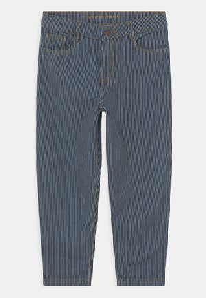 UNISEX - Relaxed fit jeans - blue