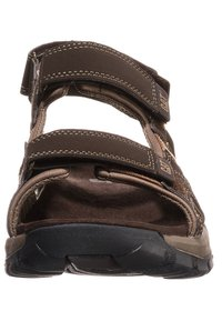 Cat Footwear - GILES - Walking sandals - dark brown - 3