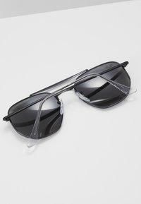 Ray-Ban - Sunglasses - black - 5