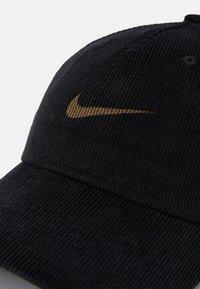 Nike SB - Keps - black - 3