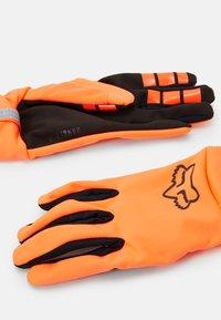 Fox Racing - RANGER FIRE GLOVE - Fingerhandschuh - orange - 1