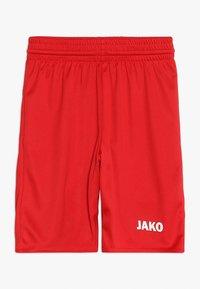 JAKO - MANCHESTER 2.0 - Sports shorts - rot - 0