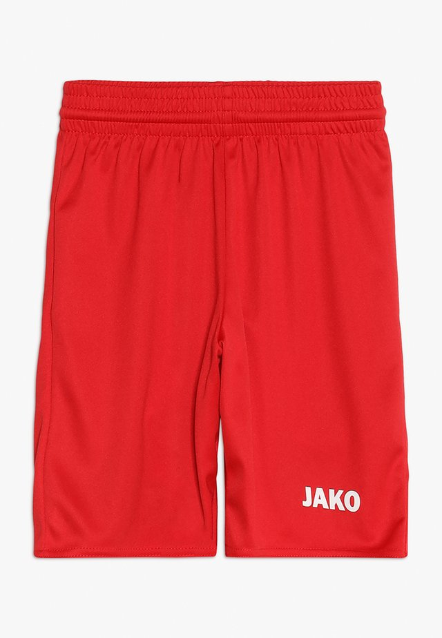 MANCHESTER 2.0 - Sports shorts - rot